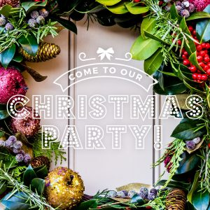 Dec 14th –  Corporate Christmas Big Party Night